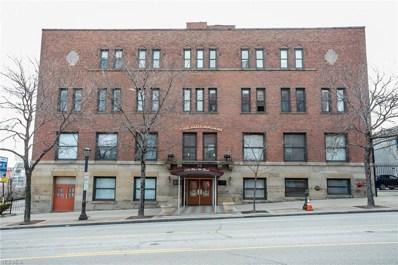 1133 W 9 St UNIT 404, Cleveland, OH 44113 - MLS#: 4033288