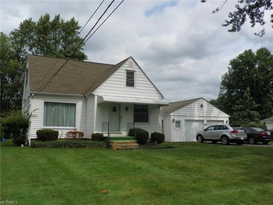 10750 Lawndale Dr, Parma Heights, OH 44130 - MLS#: 4033306
