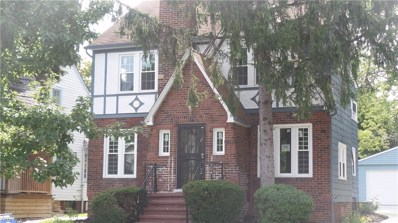 3812 Monticello Blvd, Cleveland Heights, OH 44121 - MLS#: 4033315