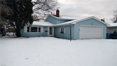8707 Harrow Dr, Parma, OH 44129 - MLS#: 4033344