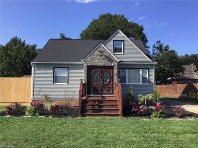 18407 Invermere Ave, Cleveland, OH 44122 - MLS#: 4033346