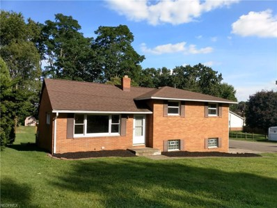 1602 Woodlawn Ave NORTHWEST, Canton, OH 44708 - MLS#: 4033347