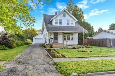 119 Orchard St, Newton Falls, OH 44444 - MLS#: 4033386