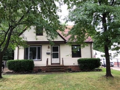 4493 W 156th St, Cleveland, OH 44135 - MLS#: 4033409