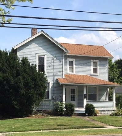 358 North High St, Cortland, OH 44410 - MLS#: 4033413