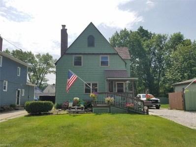 4084 Bluestone Rd, Cleveland, OH 44121 - MLS#: 4033465