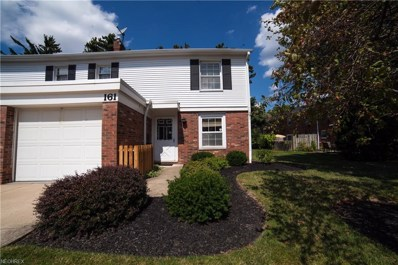 161 Drury Ln UNIT 161L, Mayfield Heights, OH 44124 - MLS#: 4033472