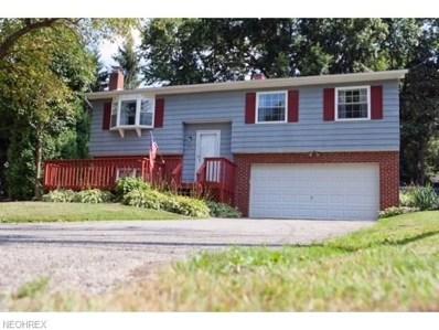 840 Zeletta Dr, Akron, OH 44319 - MLS#: 4033505