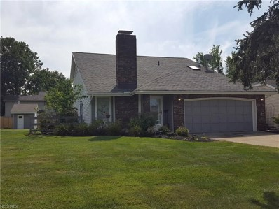 18147 Fox Hollow Dr, Strongsville, OH 44136 - MLS#: 4033515