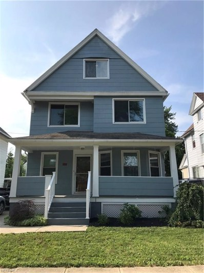 4005 Woburn Ave, Cleveland, OH 44109 - MLS#: 4033528