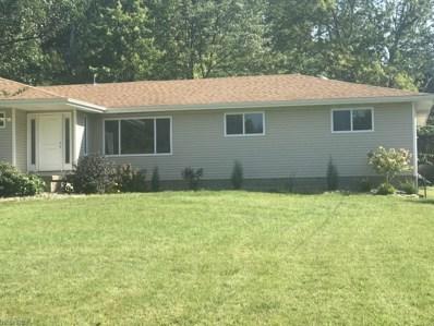 1504 Payne St, Mineral Ridge, OH 44440 - MLS#: 4033539