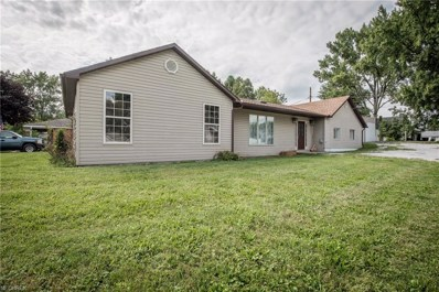 4360 Hothem Ave NORTHEAST, Sandyville, OH 44671 - MLS#: 4033550