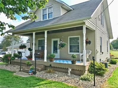 369 Steubenville Rd SOUTHEAST, Carrollton, OH 44615 - MLS#: 4033553