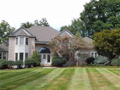 20 Stonehedge Way, Amherst, OH 44001 - MLS#: 4033557