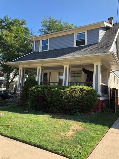 8203 Brinsmade Ave, Cleveland, OH 44102 - MLS#: 4033570