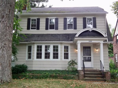 3355 Avalon Rd, Shaker Heights, OH 44120 - MLS#: 4033571