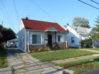 12612 Emery Ave, Cleveland, OH 44135 - MLS#: 4033572