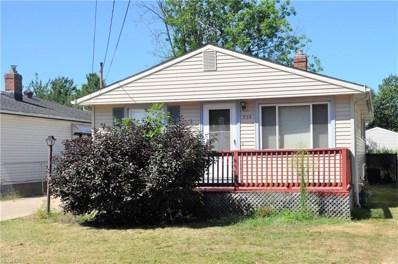 934 E 349th St, Eastlake, OH 44095 - MLS#: 4033585