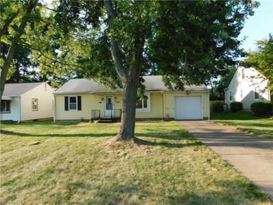 418 Berkshire Rd, Elyria, OH 44035 - MLS#: 4033614