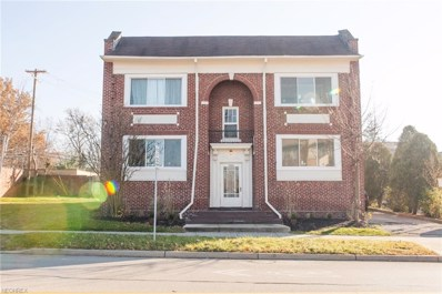 3186 Euclid Heights Blvd UNIT 2, Cleveland Heights, OH 44118 - MLS#: 4033620