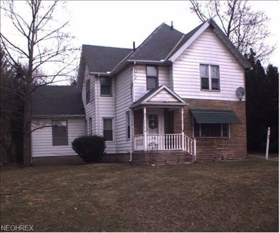 924 Robbins Ave, Niles, OH 44446 - MLS#: 4033628