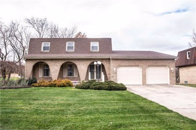 812 Upton Rd, Youngstown, OH 44509 - MLS#: 4033640