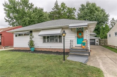 4303 W 182nd St, Cleveland, OH 44135 - MLS#: 4033643