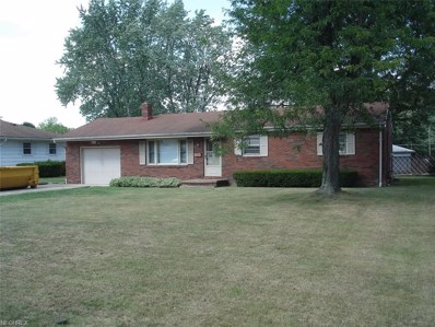 4284 Kerrybrook Dr, Youngstown, OH 44511 - MLS#: 4033646