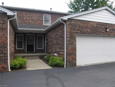 8568 Glenwood Avenue UNIT 2, Boardman, OH 44512 - #: 4033647