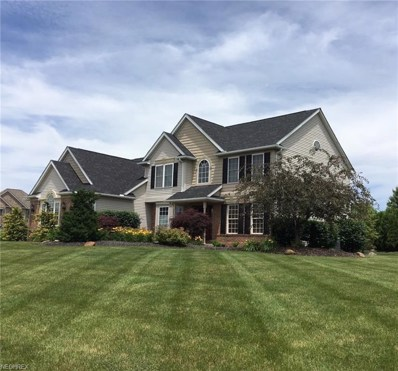 4187 Fox Meadow Dr, Medina, OH 44256 - MLS#: 4033655