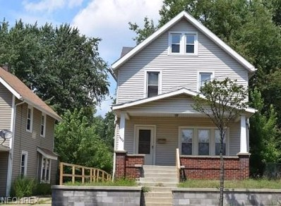 1409 Honodle Ave, Akron, OH 44305 - MLS#: 4033680