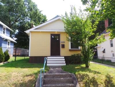 1159 Sawyer Ave, Akron, OH 44310 - MLS#: 4033685