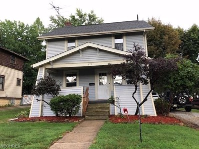 673 Eastland Ave, Akron, OH 44305 - MLS#: 4033712