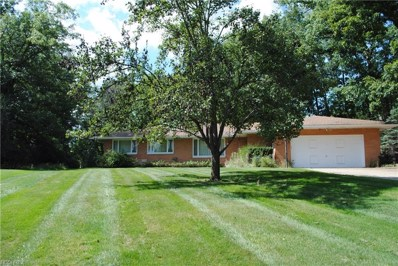 7564 Winding Way, Brecksville, OH 44141 - MLS#: 4033718