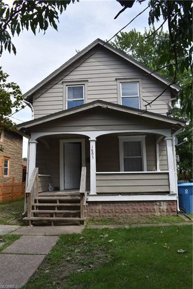 1805 Washington Ave, Lorain, OH 44052 - MLS#: 4033722