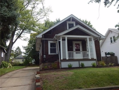1361 Vane Ave, Akron, OH 44310 - MLS#: 4033725