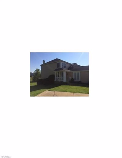 1202 Brookline Pl UNIT F, Willoughby, OH 44094 - MLS#: 4033727