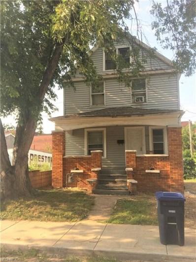 247 Cross St, Akron, OH 44311 - MLS#: 4033742