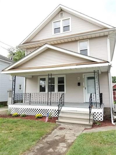 892 Dan St, Akron, OH 44310 - MLS#: 4033814