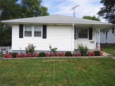 156 Lake Ave NORTHEAST, Massillon, OH 44646 - MLS#: 4033824