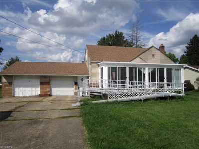 2048 Holbrook Rd, Youngstown, OH 44514 - MLS#: 4033848