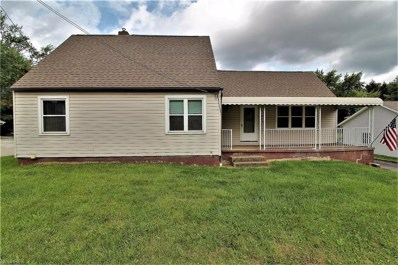 2669 Graham Rd, Stow, OH 44224 - MLS#: 4033869