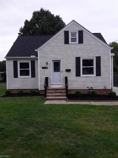 1910 E 300 St, Wickliffe, OH 44092 - MLS#: 4033873