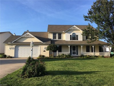 13916 Maple Cir, Strongsville, OH 44136 - MLS#: 4033876
