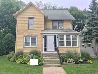 601 Perry St, Vermilion, OH 44089 - MLS#: 4033881
