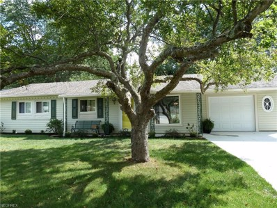 24320 Randolph Rd, Bedford Heights, OH 44146 - MLS#: 4033887