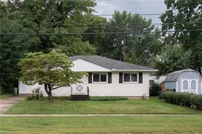 6280 Ridgebury Blvd, Mayfield Heights, OH 44124 - MLS#: 4033911