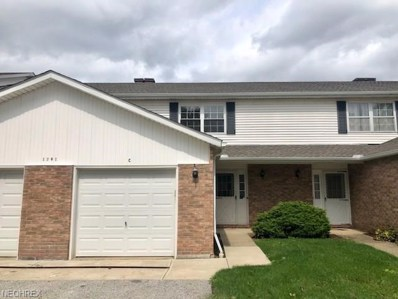 1791 Rolling Hills Dr UNIT C, Twinsburg, OH 44087 - MLS#: 4033916