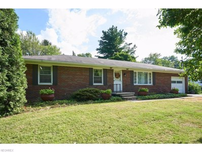 770 Valley Crest Dr, New Franklin, OH 44319 - MLS#: 4033922