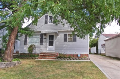 4935 Clearview Ave, Garfield Heights, OH 44125 - MLS#: 4033944